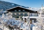 Hôtel Forstau - Alpen Villa Rieder
