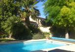 Location vacances Pertuis - Villa Hydra-1