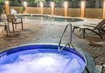 Hôtel McAllen - Comfort Inn & Suites Pharr/Mcallen-2