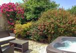 Location vacances Portland - Guillemot Cottage-2