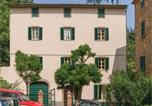 Location vacances Cinigiano - Holiday home Vill Gioia-1