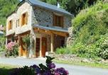 Location vacances Alban - House La ragnié-1