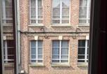 Location vacances Gonfreville-l'Orcher - L'appartement du gambetta-1