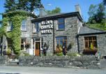 Location vacances Dolwyddelan - Elen's Castle Hotel-1
