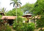 Location vacances Coco - Villa Silvestre-4