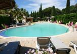 Camping avec Piscine Toulon - Camping Orly d'Azur-1