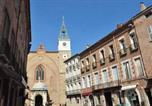 Location vacances Perpignan - Perpignan T2 hyper centre-4