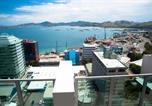 Hôtel Papouasie-Nouvelle-Guinée - Grand Papua Hotel-2
