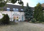 Hôtel Rietz-Neuendorf - Hotel Rosengarten-1