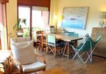 Location vacances Sant Feliu de Guíxols - Neus, Bonito Apartamento A Primera Linea De Mar Con Wifi Gratuito-1