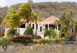 Location vacances  Antilles néerlandaises - Villa Casa Koral-3