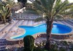 Location vacances Vilamarxant - &quote;La Chacra&quote; Casa Típica Valenciana-4