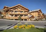 Hôtel Mont-de-Lans - Cgh Résidences & Spas Le Cristal de l'Alpe-2