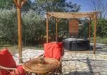 Location vacances Tolentino - Casa degli Ulivi by holidayngo-3