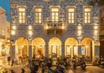Hôtel Galissas - Syros Soul Luxury Suites-3