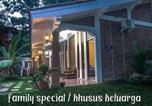 Location vacances Borobudur - Kumojoyo Homestay-2