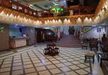 Hôtel Rabat - Majliss Hotel-2