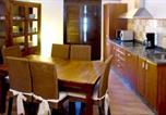 Location vacances Villalpando - Apartment Calle Cercas de Santiago-4