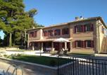 Location vacances Fossombrone - Villa Fonti-1