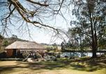 Location vacances Pietermaritzburg - Cranford Country Lodge-1