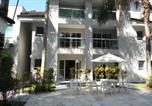 Location vacances Bertioga - Apartamento Riviera Residence-4