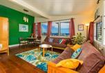 Hôtel Honolulu - Luana Inn Bed & Breakfast-2