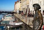 Hôtel Province de Trieste - Le Stanze di Miramare-4