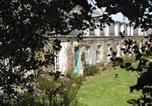 Hôtel Lucheux - Le Castel de Warlus-1