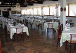 Hôtel Teulada - Costa Blu Hotel-3