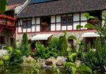 Hôtel Benneckenstein (Harz) - Hotel Gut Voigtlaender-2
