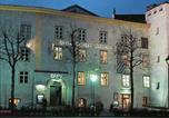 Hôtel Gnadenwald - Hotel Goldener Engl-1