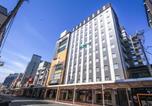 Hôtel Kyoto - Unizo Inn Kyoto Kawaramachi Shijo-3