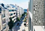 Location vacances  Luxembourg - City Aparts-1