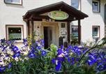 Location vacances Brand - Gasthof Pension Waldfrieden-4
