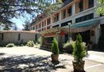 Location vacances Bisegna - Appartamento Vacanze Pescasseroli-2