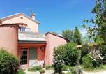 Hôtel Rocbaron - Lolifan en Provence-1