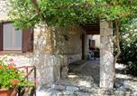 Location vacances  Province de Rieti - Locazione Turistica Colleflaviano - Cei100-4