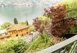 Location vacances Torno - Altido Blevio Secret Garden-2