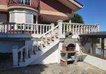 Location vacances Cantabrie - Villa Ostrera-2