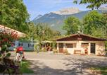 Camping Lac d'Annecy - Camping Le Verger Fleuri-1