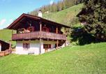 Location vacances Gries am Brenner - Chalet Antritt-1