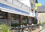 Hôtel Carnac - Hotel Restaurant Des Voyageurs-1