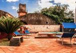 Location vacances Giarre - La Vecchia Torre-2