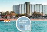 Village vacances Émirats arabes unis - Radisson Blu Hotel & Resort, Abu Dhabi Corniche-4