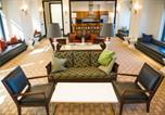 Location vacances Falls Church - Crystal Quarters Corporate Housing at The Gramercy-1