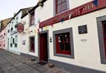 Hôtel Dundee - Fishermans Tavern-1