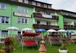 Hôtel Bayreuth - Hotel-Pension Dressel-4