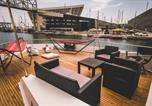 Hôtel Badalone - Motor Yacht Boatel-1
