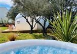 Location vacances La Motte - Bubble Dream-1