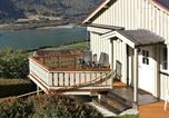 Location vacances Sør-Fron - Two-Bedroom Holiday home in Otta 2-1